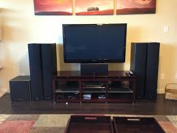 rf 42 ii home theater system polk monitor 75t vs polk monitor 70 series ii review