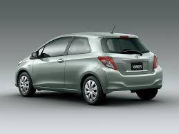 toyota price toyota yaris hatchback 2013 1 5l in uae new car prices specs