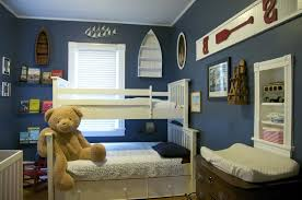 Kids Rooms Painting Boys Bedroom Paint Ideas Stripes Ceiling Of The Room Black Wood