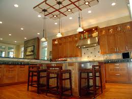 kitchen room cool traditional kitchen with rectangle brown