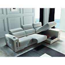 assise canape canapé 3 places en cuir avec assises coulissantes
