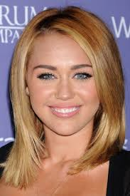 miley cyrus type haircuts miley cyrus before and after beautyeditor