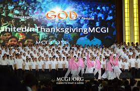 members church of god international mcgi mcgi concludes 4th