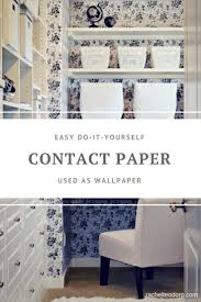 Kitchen Cabinet Contact Paper Best 25 Contact Paper Ideas Only On Pinterest Wire Shelving