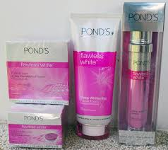 Serum Flawless White Ponds easter giveaway pond s flawless white travel