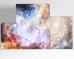 galaxy wrapping paper galaxy print wrapping paper space gift wrap constellation