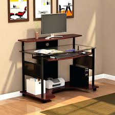 mini computer desk computer desks desktop computer tower monitor small corner desk