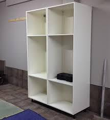 Ikea Wall Cabinet by The Fix It Blog Sorting Things Out Garage Organization Using
