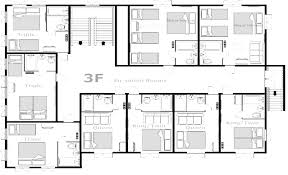 Twin House Plans Apartment Japanese Floor Plan Exceptional Plans Corglife