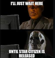 Wait What Meme - i ll just wait here star citizen know your meme