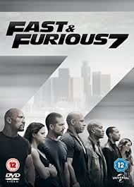 download movie fast and the furious 7 fast furious 7 dvd amazon co uk vin diesel paul walker