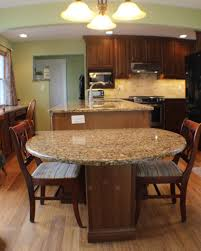 Table As Kitchen Island Kitchen Furniture Kitchen Island Table Classic Ideas With Wooden