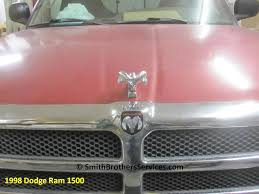 dodge ram ornaments smith brothers services 1998 dodge ram 1500 repairs upgrades