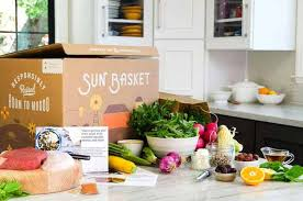 food basket delivery sun basket meal delivery service fresh organic and sustainable