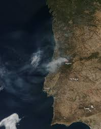 Wildfire Test Questions by Nasa Sees Intense Fires Around The World Nasa