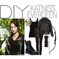 katniss costume diy katniss costume rawsolla