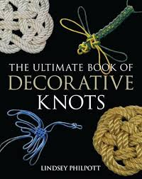 the ultimate book of decorative knots philpott adlard coles