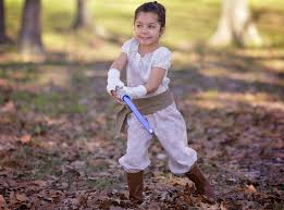 rey costume rey romper star wars costume