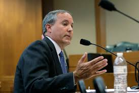 Special Power Of Attorney Texas by Texas Attorney General Ken Paxton U0027s Securities Fraud Case Could