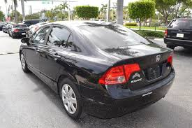 2008 honda civic 2008 used honda civic sedan lx at presidential auto sales service
