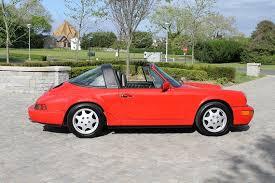 porsche 911 1990 for sale 1990 porsche 911 2 targa german cars for sale