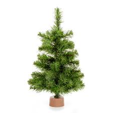 small artificial christmas trees mini artificial christmas tree w 53 tips 18 inches