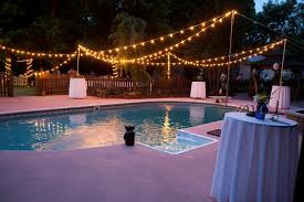 Backyard Wedding Decorations Ideas Wedding Decoration Ideas Simple Backyard Wedding Decorations With