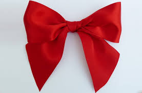 tie ribbon 25 gorgeous diy gift bows that look professional hello glow