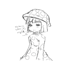 forum draw a mushroom person or some kind of fairy deviantart
