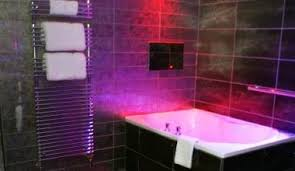 Led Bathroom Lighting Ideas Led Mood Lighting Bathroom Home Ideas