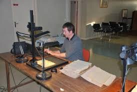bureau central des archives administratives militaires research moradi
