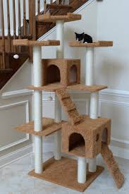 Modern Cat Tree Purr Ecious Cat Tree U2013 Designer Pet Furniture U0026 Accessories