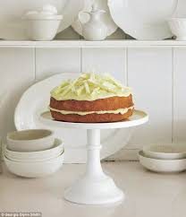 white chocolate cake recipe shard berry foolproof cooking part one cardamom sponge with white