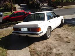 nissan bluebird new model melb 84 nissan bluebird trx for sale private whole cars only