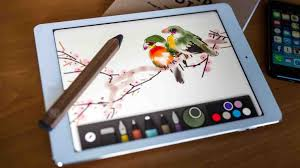 procreate for android drawing apps for note9 info