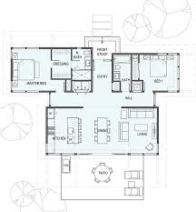 Ideal Homes Floor Plans Sd153 U2013 Ideal For Sloping View Sites Stillwater Dwellings