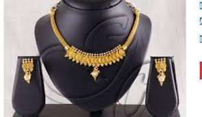 small ball pendant necklace images Antique jewellery diamond necklace set wholesaler from mumbai jpg