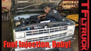 chevy vega green finally fuel injection will we get the chevy k10 big green