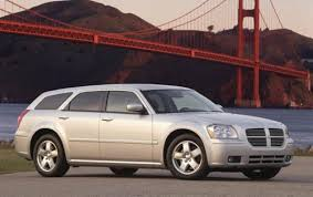 2006 dodge magnum information and photos zombiedrive
