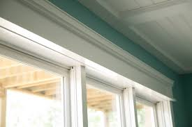 Diy Molding by Diy Craftsman Style Window Trim Extremely Detailed Version
