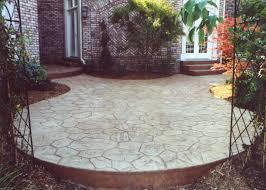 Patio Floor Design Ideas Patio Decoration Concrete Patio Floor Ideas Concrete Patio Ideas