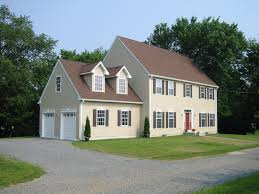 colonial home design home design best the classic colonial two story images on