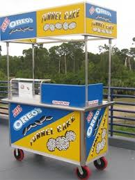 funnel cake u0026 deep fried oreo cart start up kit