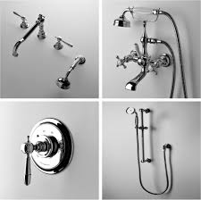 Waterworks Bathroom Fixtures by American Home Fittings Waterworks Julia Collection Refined