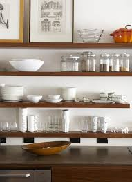 stunning 90 open shelves kitchen ideas https pinarchitecture