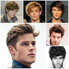 elige tu corte de pelo para 2017 men u0027s hair trends for 2017