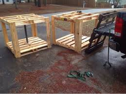 Woodworking Forum by Help With Pallet Scrap Workbench Woodworking Talk Woodworkers
