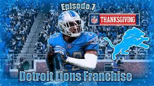 madden 18 detroit lions franchise ep 7 exposed by bears