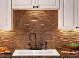 kitchen backsplash stone kitchen awesome kitchen tile backsplash ideas copper tile