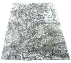 Silver Bathroom Rugs Silver Bath Rug Rugs Cool Area Rugs Large Rugs And Grey Faux Fur